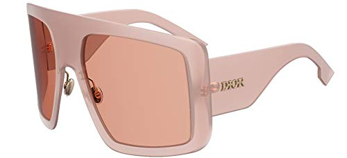 Dior DIOR SO LIGHT 1 PINK/PINK 60/22/130 women Sunglasses