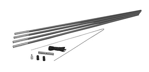 Texsport 5/16-Inch Diameter Fiberglass Tent Pole Replacement Kit