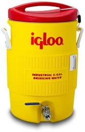 Learn Super intense SALE Max 81% OFF To Brew Mash Tun Igloo with Stainless False Steel Ton Bott