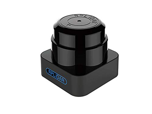 seeed Studio RPLiDAR S1 Portable ToF Laser Scanner Kit - 40M Range