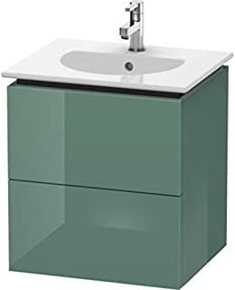 Duravit DL633006969 Vanity unit Delos 540x500x426mm, f.049953, 2 drawers
