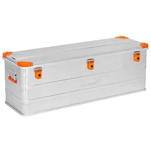 anndora GmbH -  Alubox D163 Premium