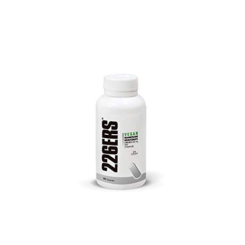 226ERS Vegan Magnesium Chelate, Zinc and Vitamin B6-90 Capsules