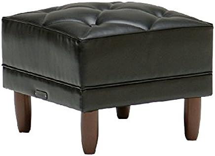 Kalamok 60 Otman 标准黑色 幅45cm×奥行45×高さ35×座高35cm X36206BDK