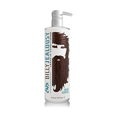 Billy Jealousy Beard Control Leave-In Mens Light...