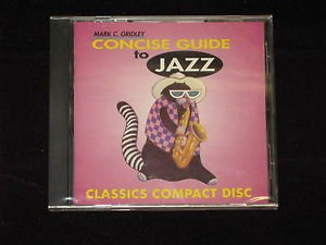 Concise Guide to Jass-Compact Disc Only