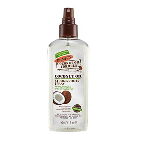 Palmers Coconut Oil Strong Roots Spray 150 ml