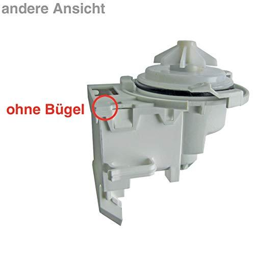 Ablaufpumpe Solo Pumpenmotor Laugenpumpe Magnetpumpe Magnettechnikpumpe Spülmaschine Geschirrspüler wie Bosch 00165261 165261