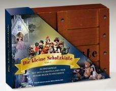 Augsburger Puppenkiste - Die kleine Schatzkiste - Kiste 1 (5 DVDs)