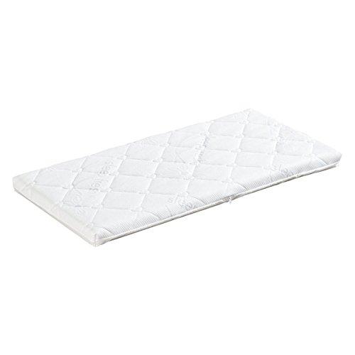 Treppy 5958 Matratze, 85 X 48 cm, weiß