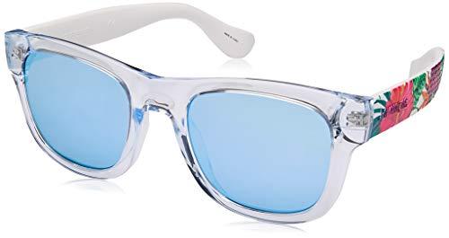 Havaianas Sunglasses Paraty/M, Occhiali da Sole Unisex Adulto, Cry Flora, 50