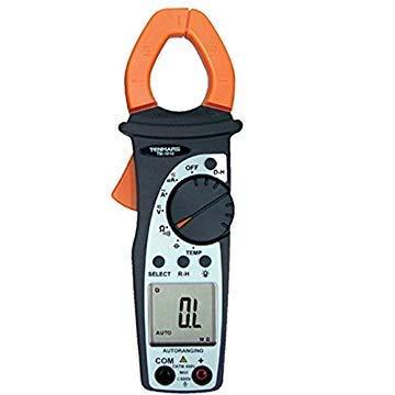 DXX-HR TM-1016 AC-HVAC Clamp Meter