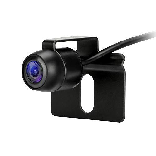 Telecamera posteriore per retromarcia senza auto di perforazione Telecamera di retromarcia IP68 Telecamera impermeabile per l'imballaggio di visione notturna per camion