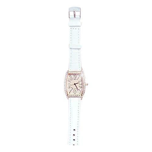 Relojes Para Mujer Deportes de moda Exquisitos Cuarzo de acero inoxidable Classic Business Ladies Watch Pulsera de la moda para el reloj de pulsera de las mujeres Relojes Decorativos Casuales Para Niñ