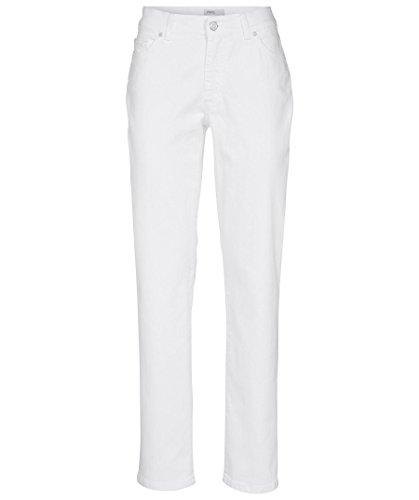 Angels Damen Jeans Dolly Weiss (10) 34/30