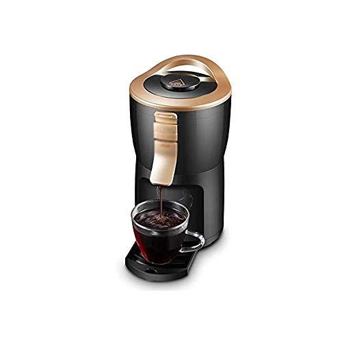 XYUN Koffie Percolator Kantoor Koffie Machine Druppel Koffiemachine Automatische Koffiebonen Machine