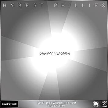 Gray Dawn EP