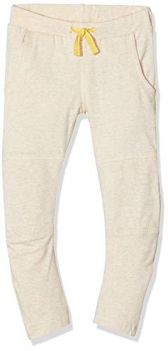 Imps & Elfs U Slim Fit Pants Wolomoulo Pantalon, Gris (Light Grey Mélange P476), 62 Mixte bébé