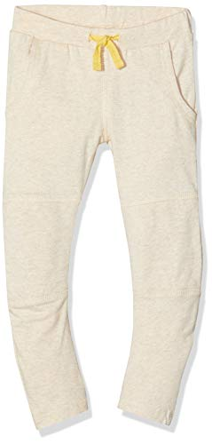 Imps & Elfs U Slim Fit Pants Wolomoulo Pantalon, Gris (Light Grey Mélange P476), 62 Mixte bébé