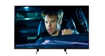 Panasonic ® - TV Led 126 Cm (50) Panasonic Tx-50Gx710E Uhd 4K HDR, Smart TV