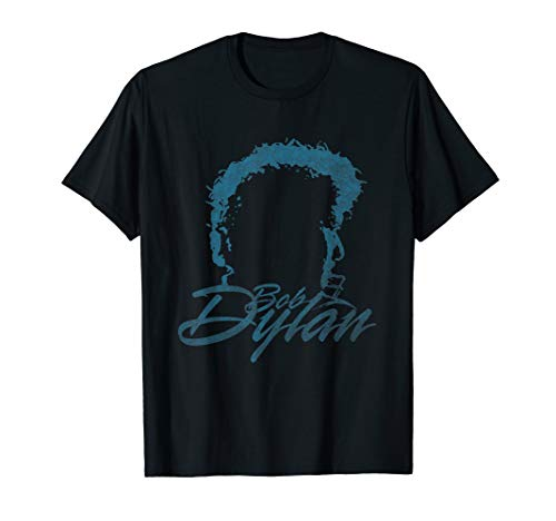 Bob Dylan Spotlight Tee Officially Licensed