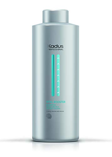 Kadus Scalp Vital Booster Shampoo 1000ml