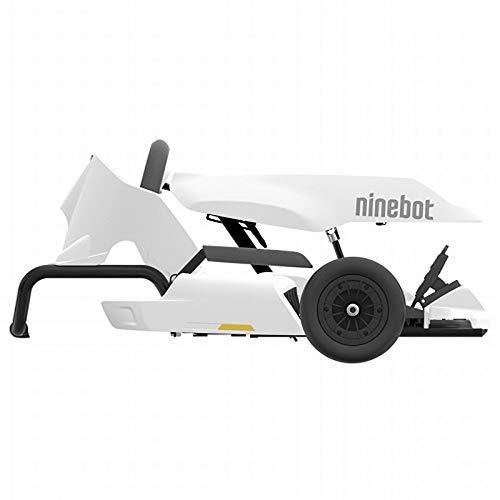 HQB Kit de Kart Pequeño Deportivo para Niños compatible con Segway Ninebot S