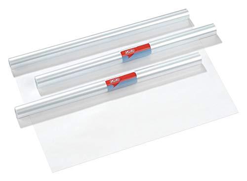 Plástico para forrar libros Herlitz 5105101 40x 500cm
