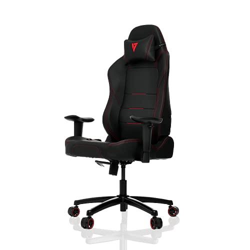 Vertagear Vg.CD.31Rt. P-Line Pl1000 Racing Series Gaming Chair Black/Red Edition - Windows