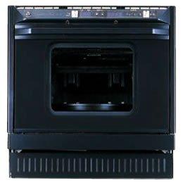 パロマ コンベクションオーブン ビルトインタイプ【ガス種:プロパンガス用(LPG)】 PCR-500C 容量44L オーブン専用 ブラック