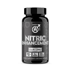 top 10 penile enlargement pills Modern humans increase nitric oxide levels – Alpha Male Level Enhancer for Men – Yohimbine…