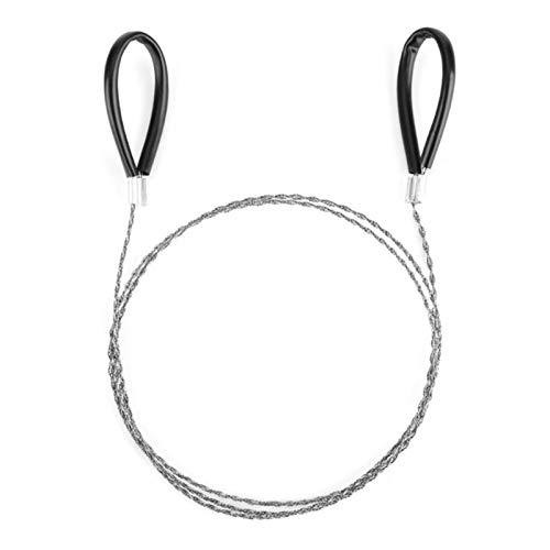 mcttui steel metal manual chain