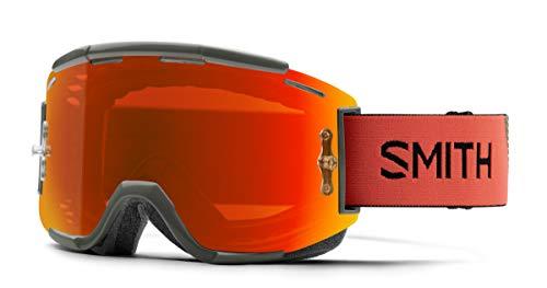 Smith - Gafas de ciclismo unisex para adultos SQUAD MTB SAGE