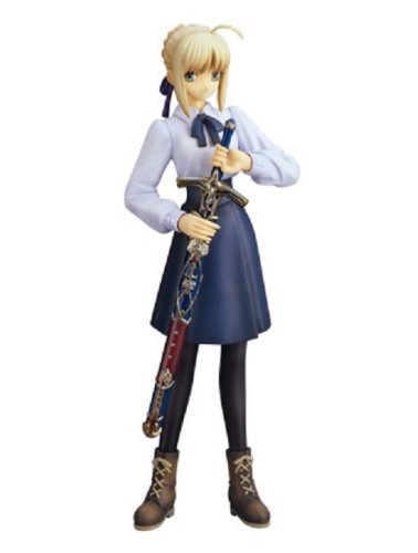 Abysses Corp-FATE STAY NIGHT - Saber PVC statue au 1/8eme