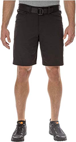 5.11 Tactical Men's Vaporlite Shorts 11-Inch Inseam, Stretch Fabric, Walking Shorts, Style 73331