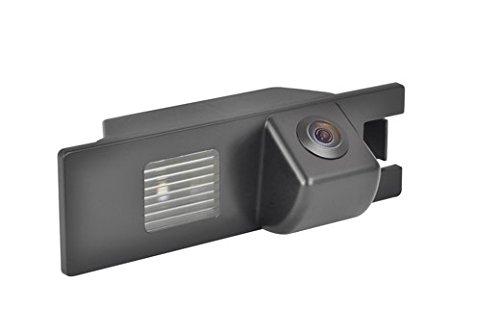 Zenec ZE-RCE5001 Webcam