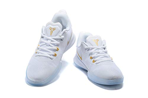 Men's Sneakers Shoes Zoom KOB Mamba Fury EP Classic Basketball Shoes