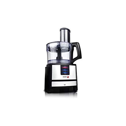 FAGOR FGRM550 Robot multifonction Noir/Inox 550 W