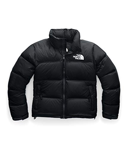 THE NORTH FACE Damen 1996 Retro Nuptse Daunenjacke schwarz S