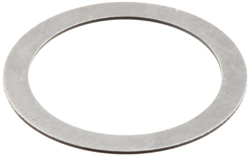 Pack of 5 Mill 0.075 Thickness Finish 3 ID Unpolished 4-1//4 OD C1006//C1020 Steel Round Shim ASTM A1008//ASTM A1011 #1-5 Temper