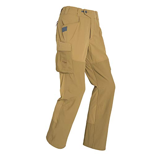 Men Technical Pants