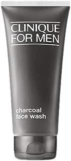 Clinique Charcoal Face Wash, 200 ml