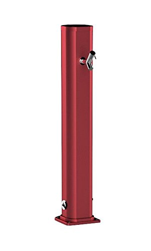 Rince Pieds 85 cm Jolly Rouge Arkema
