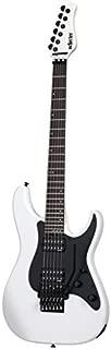 Schecter 1282 Sun Valley Super Shredder FR Electric Guitar Gloss White