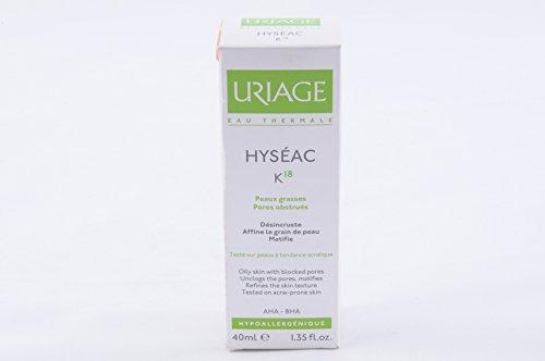 URIAGE Hyseac K18 40ML