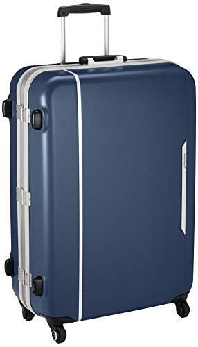 [プロテカ] スーツケース 日本製 レクトIII 93L 73 cm 6.8kg コズミックネイビー