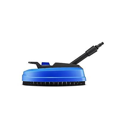 Nilfisk 128500955 Power Patio Cleaner, Blue from Nilfisk