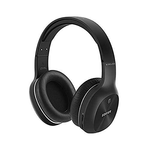 Fone de Ouvido Headset EDIFIER W800BT PLUS - Bluetooth 5.1 Preto (Garantia 18 meses pelo anúncio Amazon Brasil)