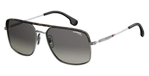 Carrera 152/S Gafas de sol, BLACK, 60 Unisex Adulto