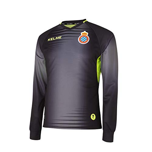KELME - Camiseta Portero 18/19 R.c.d Espanyol